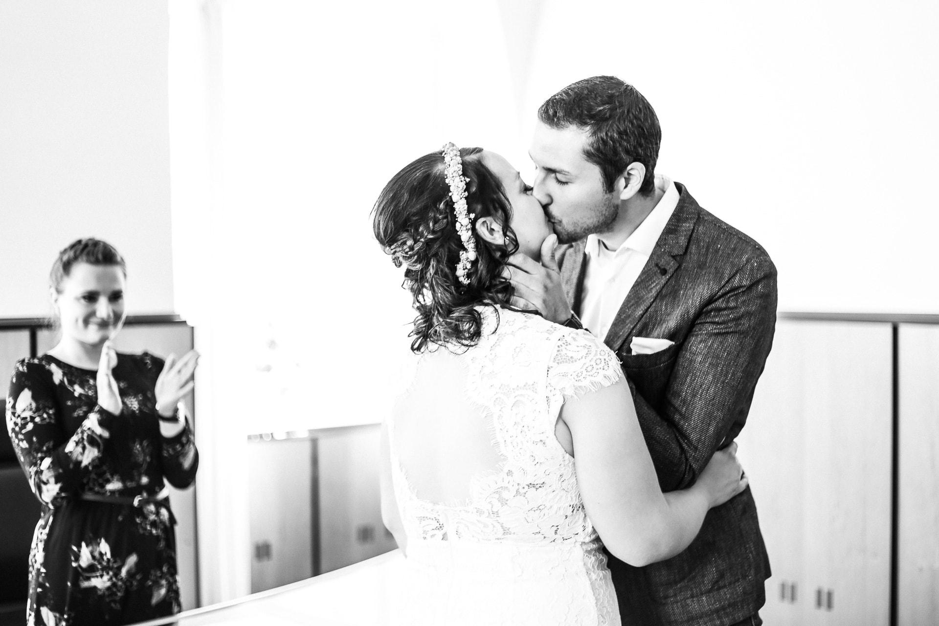 Hochzeit Yvonne und Niklas