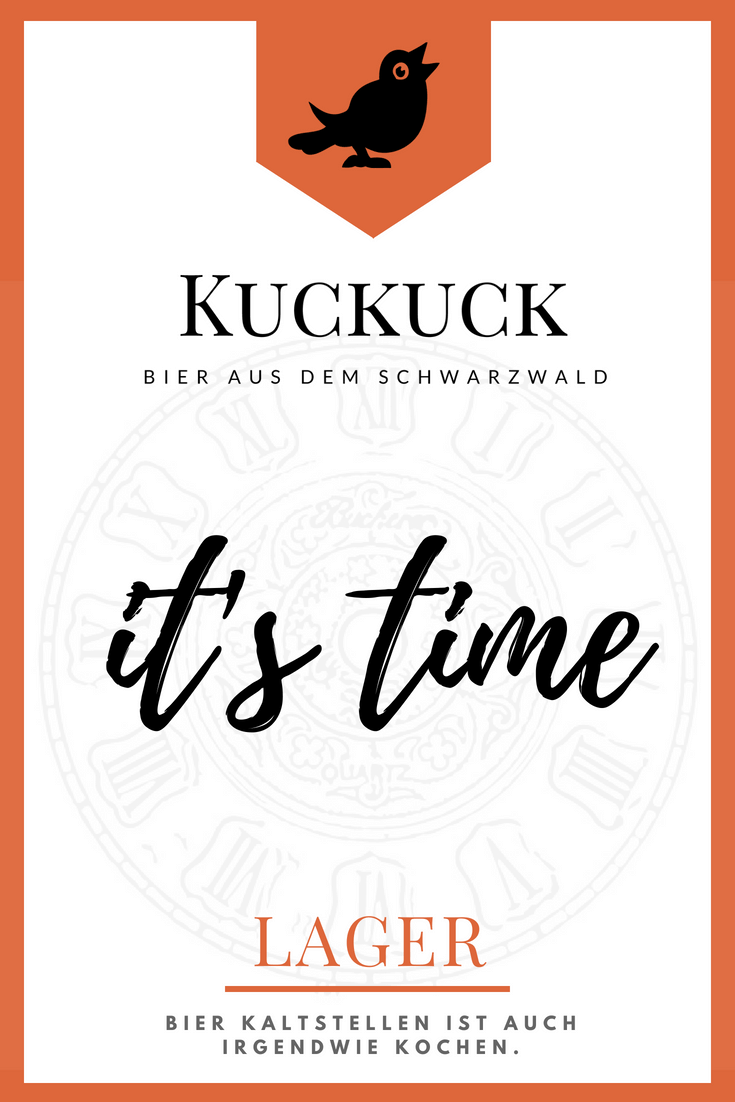 kuckuck-bier-lager-etiketten-design