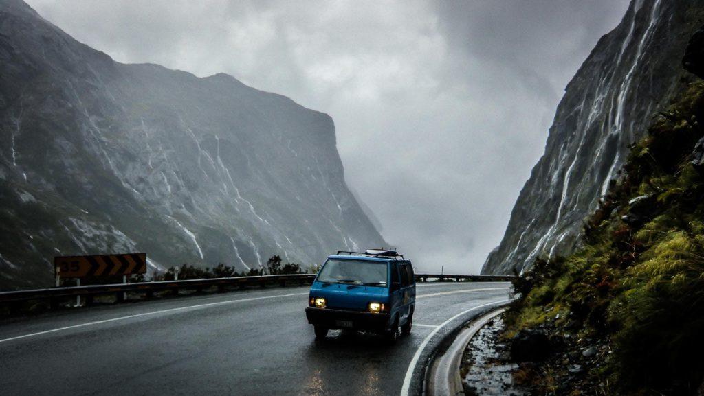 Neuseeland - Eine prägende Reise 20