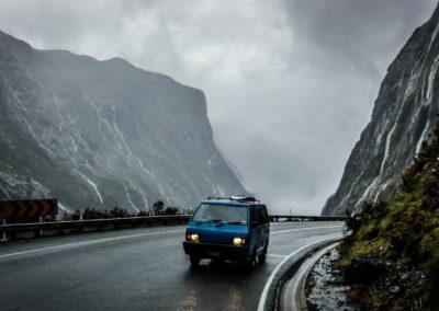 Reise - Neuseeland 6