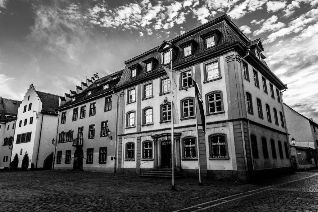 Die wunderschöne Villinger Altstadt 6