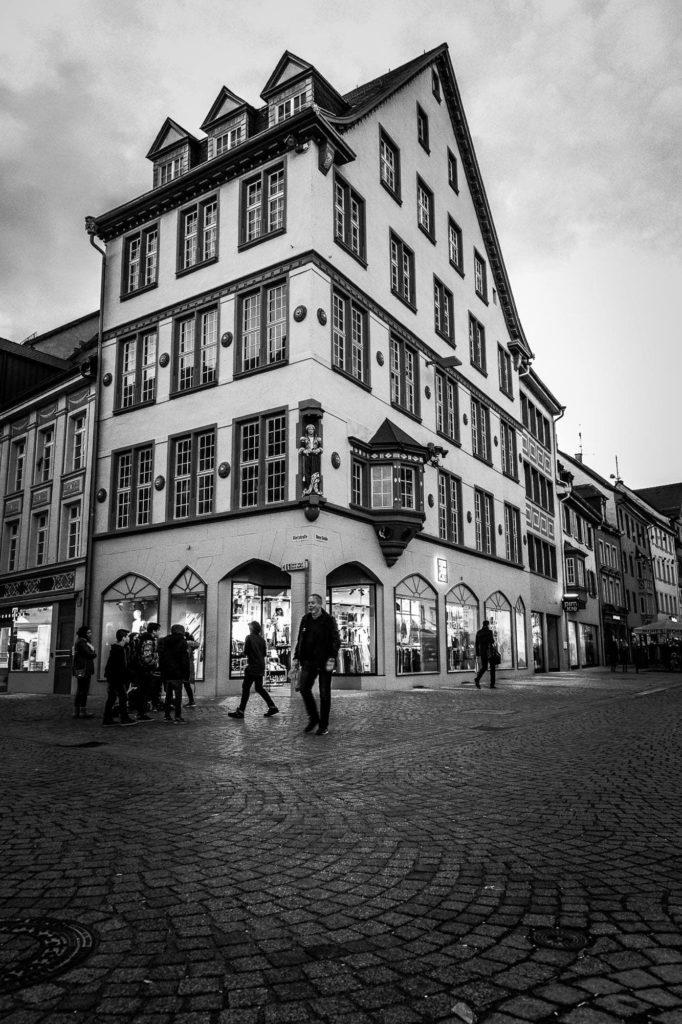 Die wunderschöne Villinger Altstadt 4