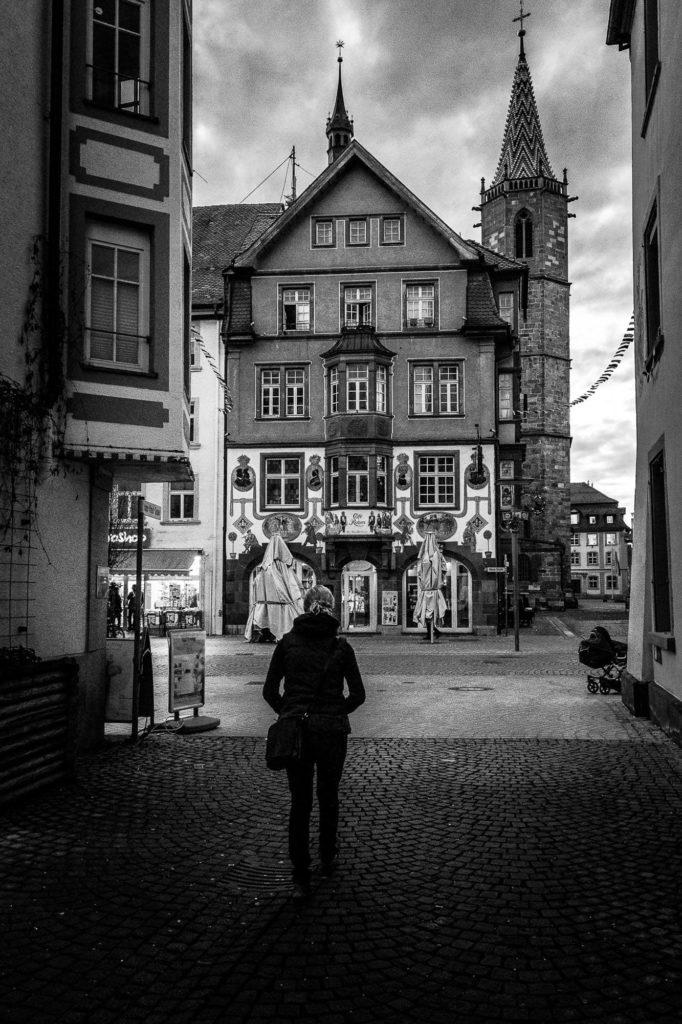 Die wunderschöne Villinger Altstadt 3