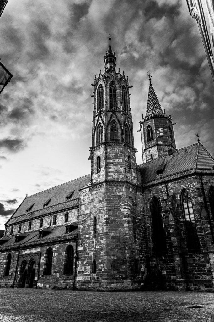 Die wunderschöne Villinger Altstadt 1