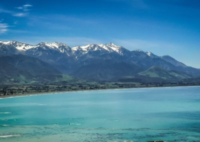 Reise - Neuseeland 22