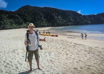 Reise - Neuseeland 24