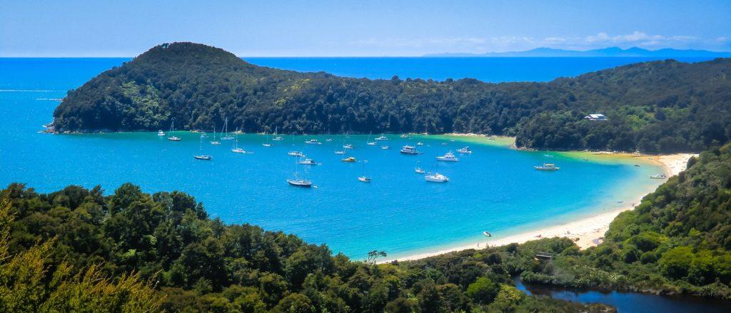 Neuseeland - Eine prägende Reise 3