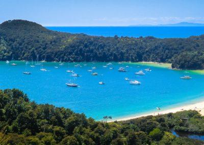 Reise - Neuseeland 25