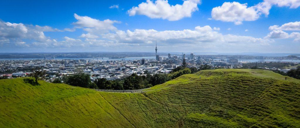 Neuseeland - Eine prägende Reise 1