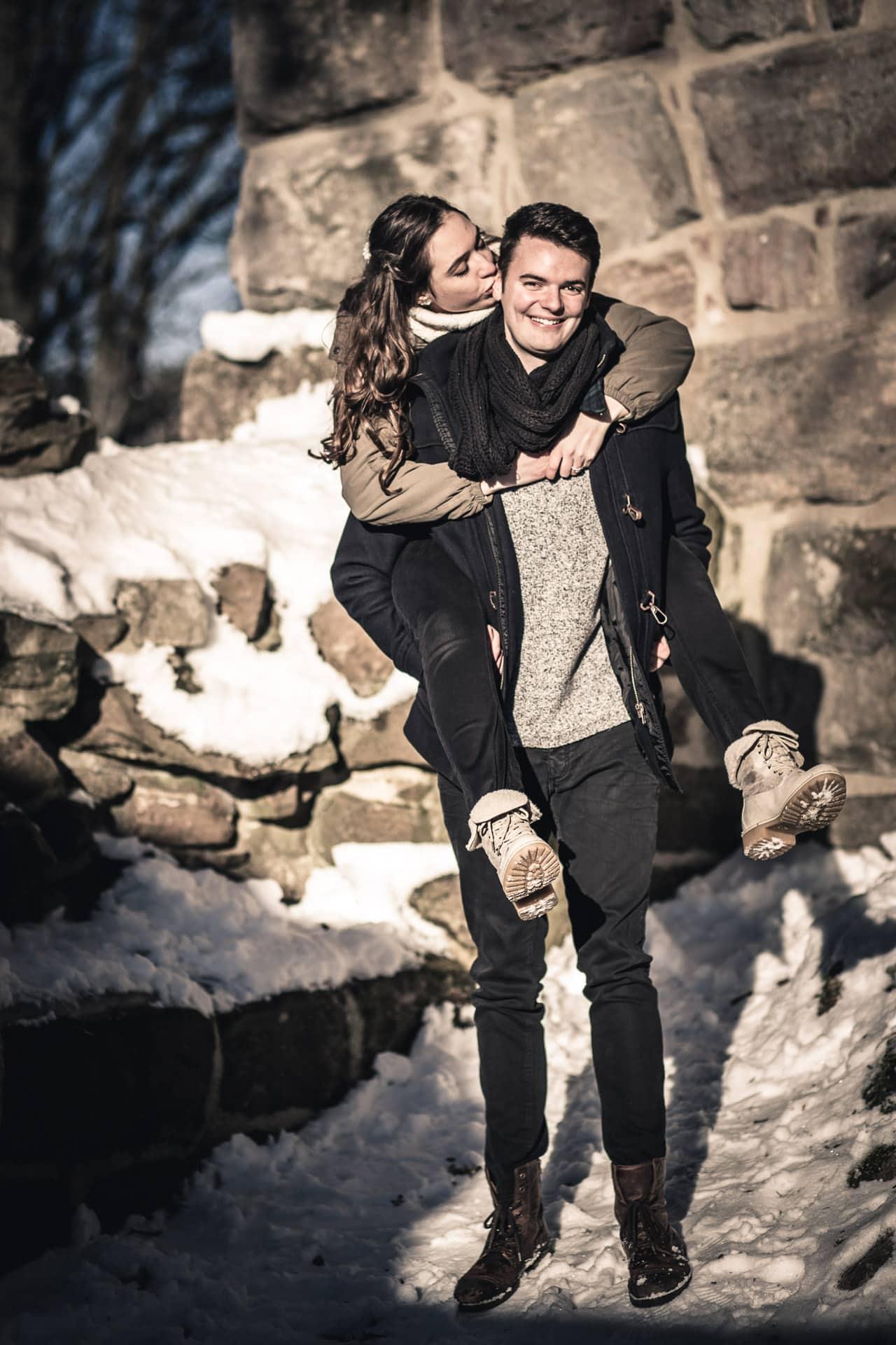 Hochzeitseinladungen Leonie und Florian 3