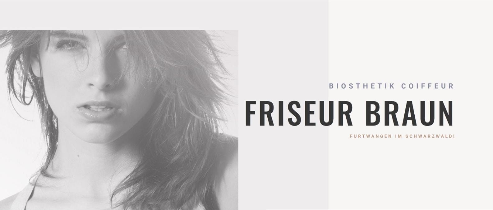 Neue Website – Friseur Braun Furtwangen