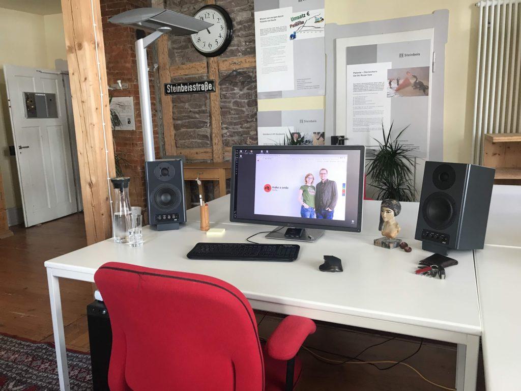 neues büro in villingen-schwenningen