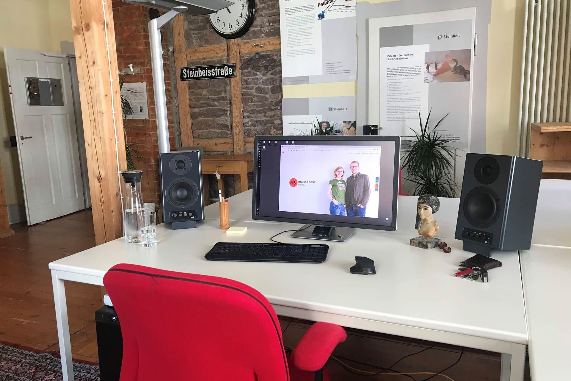 Neues Büro in VS-Villingen