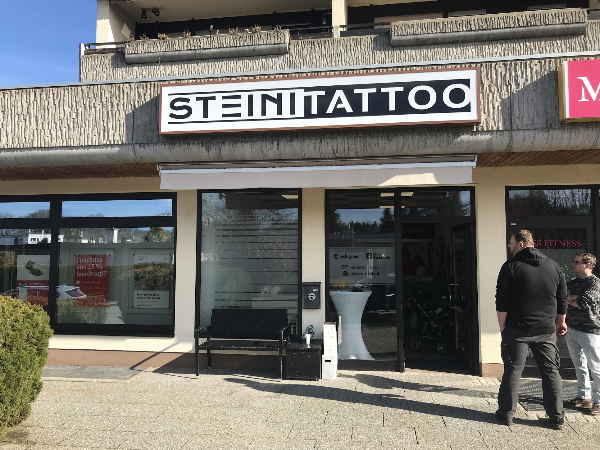 Steinitatoo