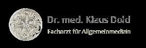 Dr. med Klaus Dold
