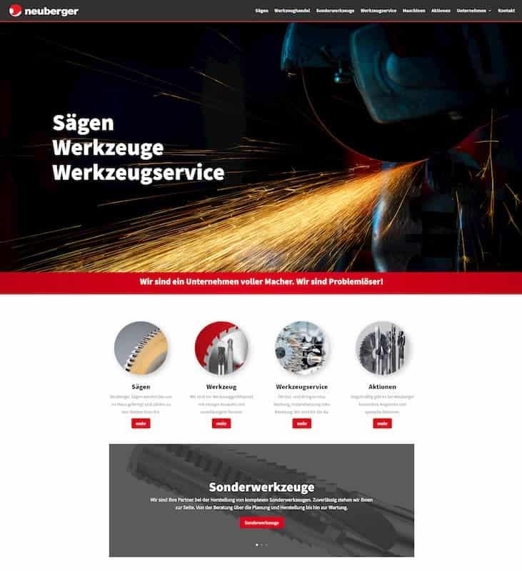 Webagentur & Medienagentur 7