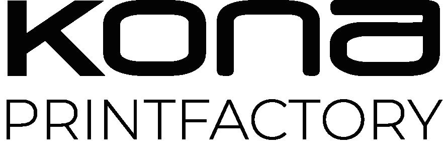 Kona Printfactory